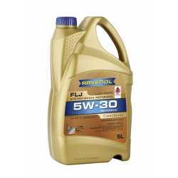 RAVENOL FLJ SAE 5W-30 5 litros