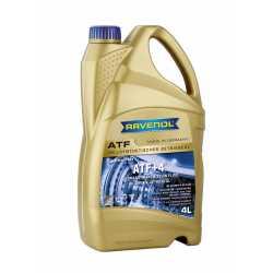 RAVENOL ATF +4® Fluid 4 litros