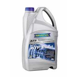 RAVENOL ATF Fluid 4 litros