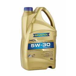 RAVENOL HCL SAE 5W-30 5 litros