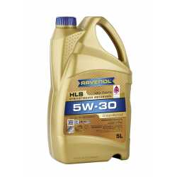 RAVENOL HLS SAE 5W-30 5 litros