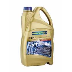 RAVENOL CVT Fluid 4 litros