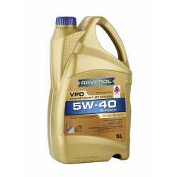 RAVENOL VPD SAE 5W-40 5 litros