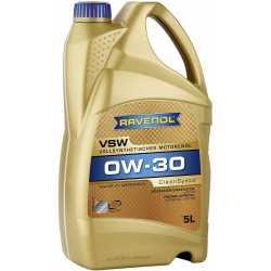 RAVENOL VSW 0W-30 5 litros