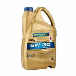 RAVENOL FEL SAE 5W-30 4 litros