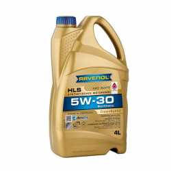 RAVENOL HLS SAE 5W-30 4 litros