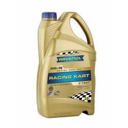 RAVENOL Racing Kart 2T 4...