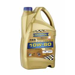 RAVENOL RSS Racing Sport...