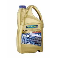 RAVENOL ATF 6HP Fluid 4 litros