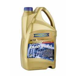 RAVENOL ATF 8HP Fluid 4 litros